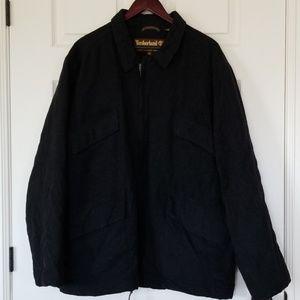 Timberland wool coat